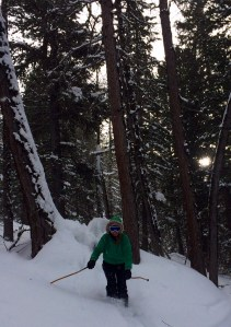 Interview Virginie troussier auteur pendant que les champs brulent - blog - pasquedescollants.com ski