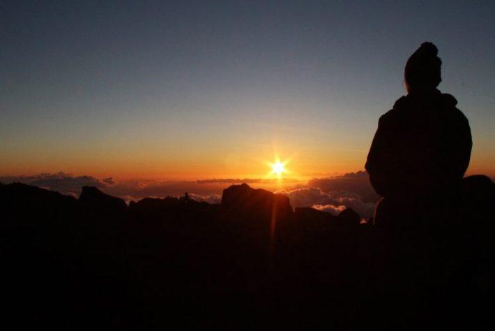 nos meilleures randonnées- Hawaii - Haleakala_Kelly