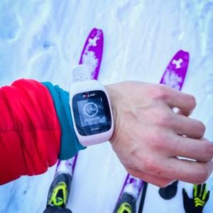 test montre polar M430 / blog sports outdoor et aventures