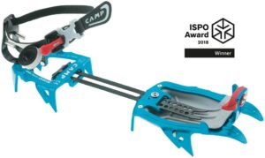 ispo award crampon skimo total race CAMP