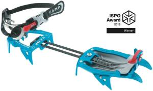 ispo award crampon skimo total race CAMP
