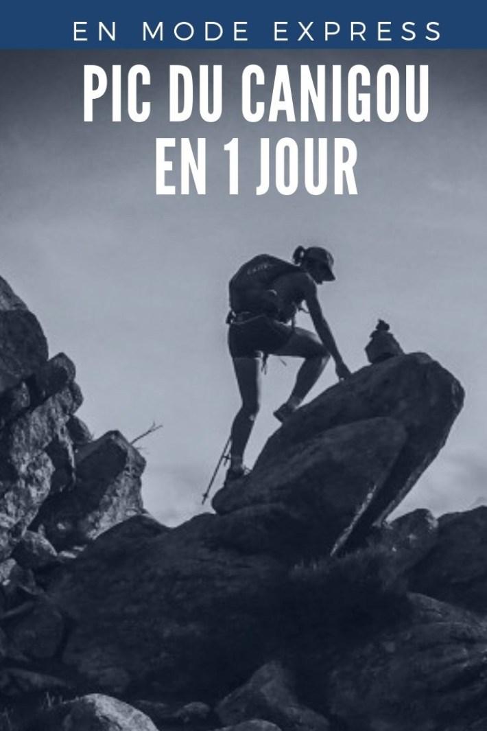 Randonnée Pic du Canigou en un jour Pyrénées