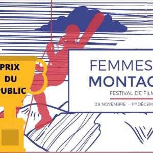prix du festival de films femmes en montagne