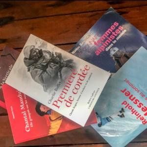bibliographie alpinisme feminin livre femmes en montagne
