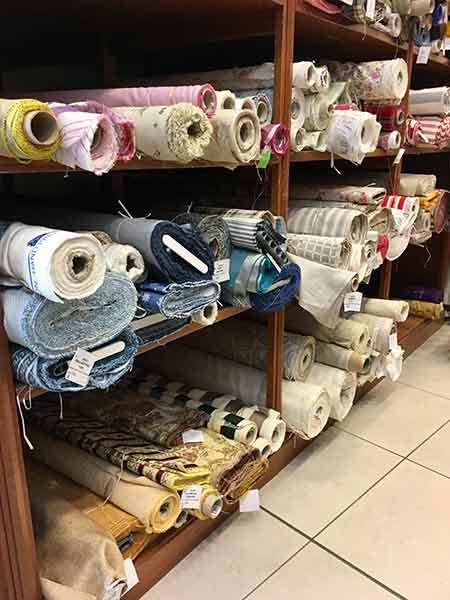 Vedi la nostra tessuti per divani selezione dei migliori articoli speciali o personalizzati,. Tessuti Arredamento Bologna Casalecchio Di Reno Stoffe Divani Poltrone Sedie Cuscini Idrorepellenti
