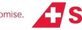 Swiss lança novo slogan e nova logo