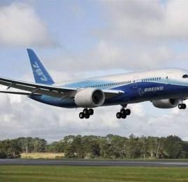 Air France encomenda 110 aviões 'widebody'