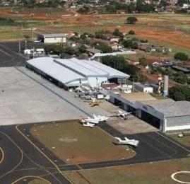 Ampliação do aeroporto de Uberlândia é aprovada
