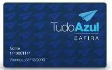 Seja promovido a categoria Safira no programa da Azul com seu American Express