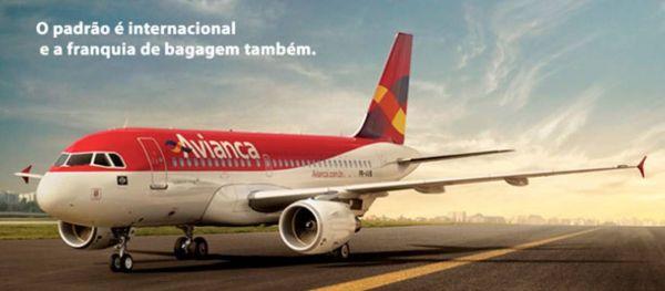 Avianca Brasil