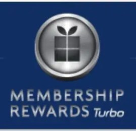American Express traz de volta Membership Rewards Turbo