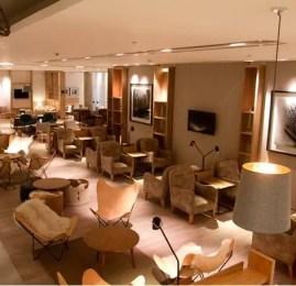 Star Alliance inaugura VIP Lounge no aeroporto de Buenos Aires