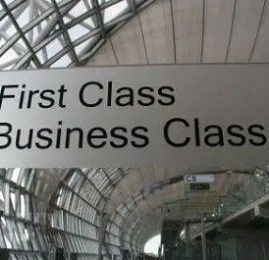 Como ganhar um upgrade na companhia aérea