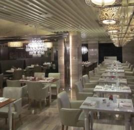 Hilton Wangfujing – Café da manhã