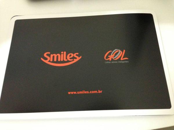 Cartão Smiles Diamante