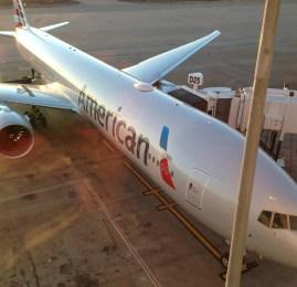 Novo Boeing 777-300ER da American Airlines retorna ao Brasil na rota São Paulo – Nova York