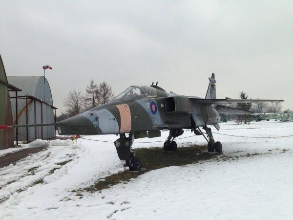 Polish Aviation Museum