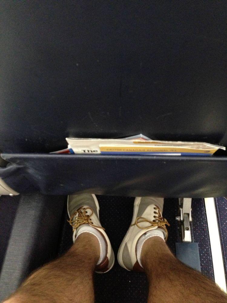 United Primeira Classe CRJ700