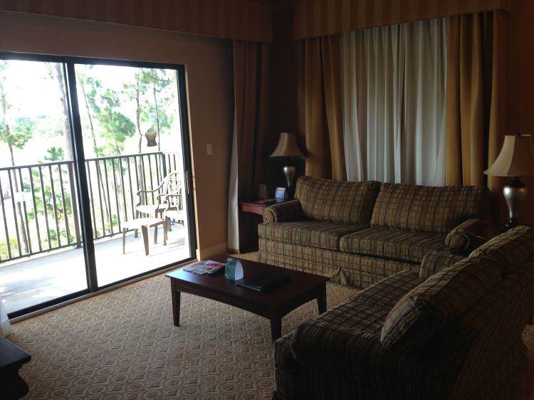 Lake Eve Resort Orlando