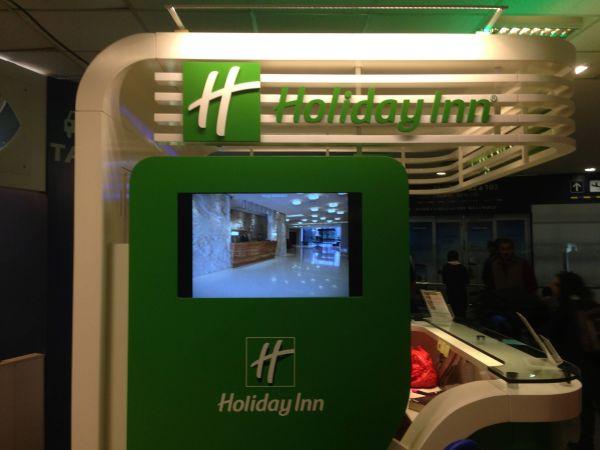 holiday inn ezeiza airport