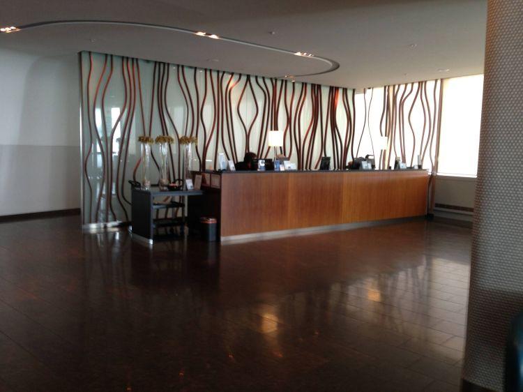 Maple Leaf Lounge