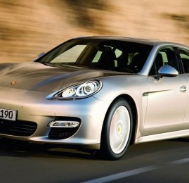 Lufthansa oferece aluguel de Porsche aos passageiros HON e de Primeira Classe