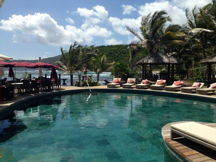 Le Manapany SPA & Cottages