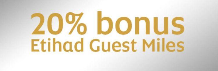 etihad guest bonus