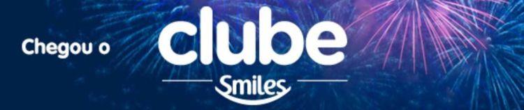 clube smiles