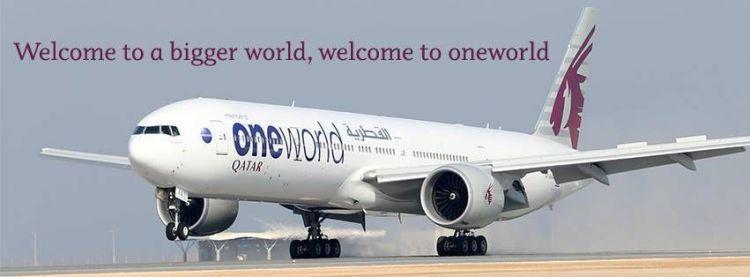 Imagem: Facebook da Qatar