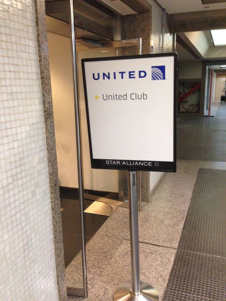 sala vip united club sao paulo gru