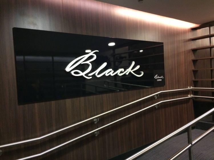 Mastercard Black Sala VIp Guarulhos