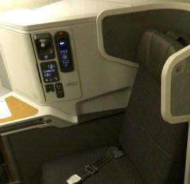 Promoção da American Airlines: Los Angeles em classe executiva por R$5.000