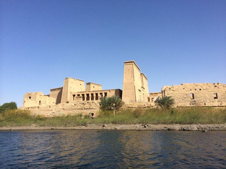 Cairo Overnight Tours Mohammad Baha