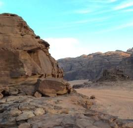 Conhecendo a Jordânia com a Hussam Tours