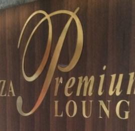 Plaza Premium Lounge – Aeroporto de Muscat (MCT)