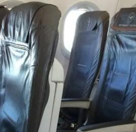 Classe Executiva da Lufthansa no A321