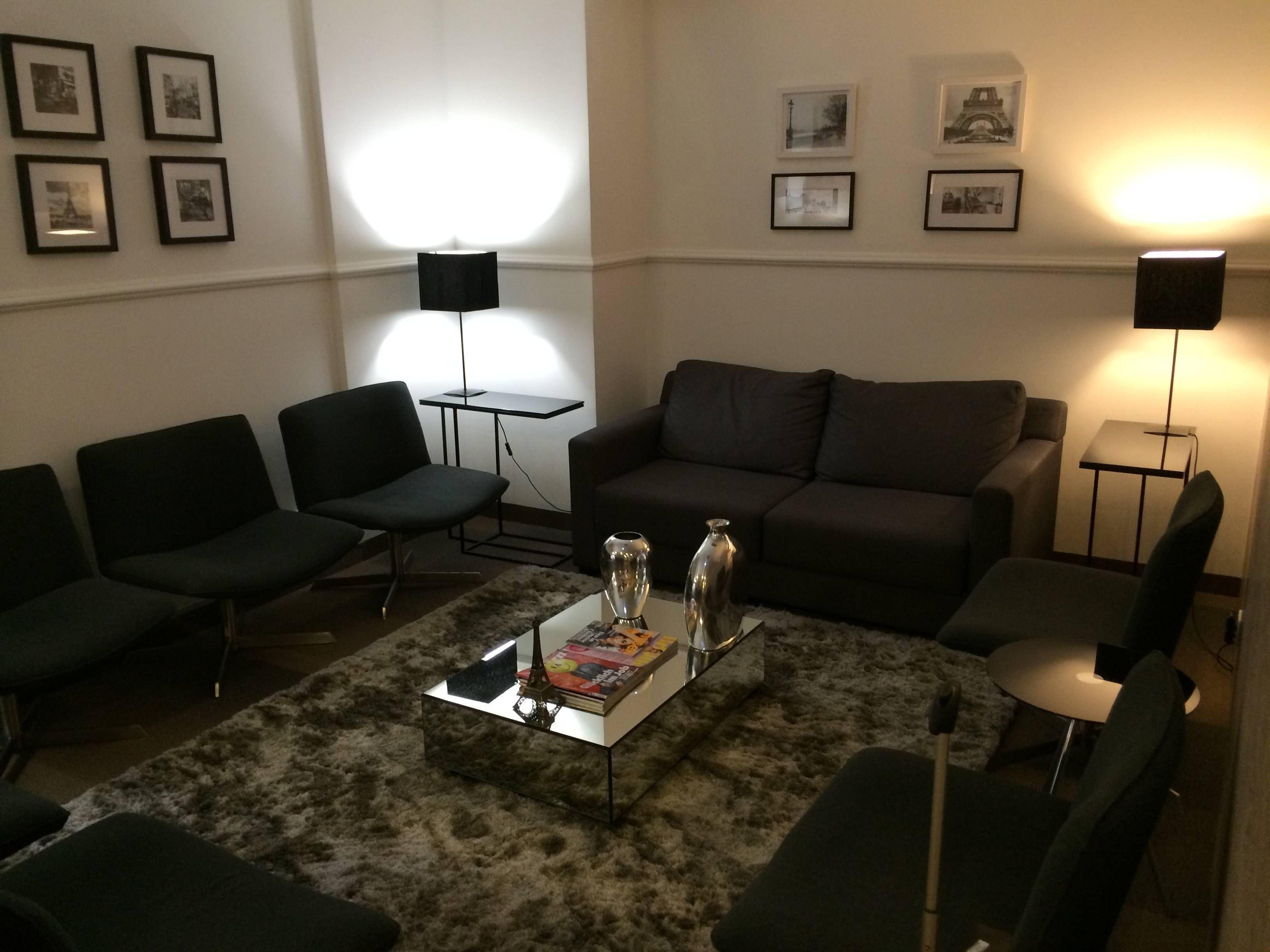 lufthansa first class lounge sala vip guarulhos passageirodeprimeira