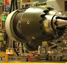 Boeing entrega Jumbo de número 1500 para Lufthansa