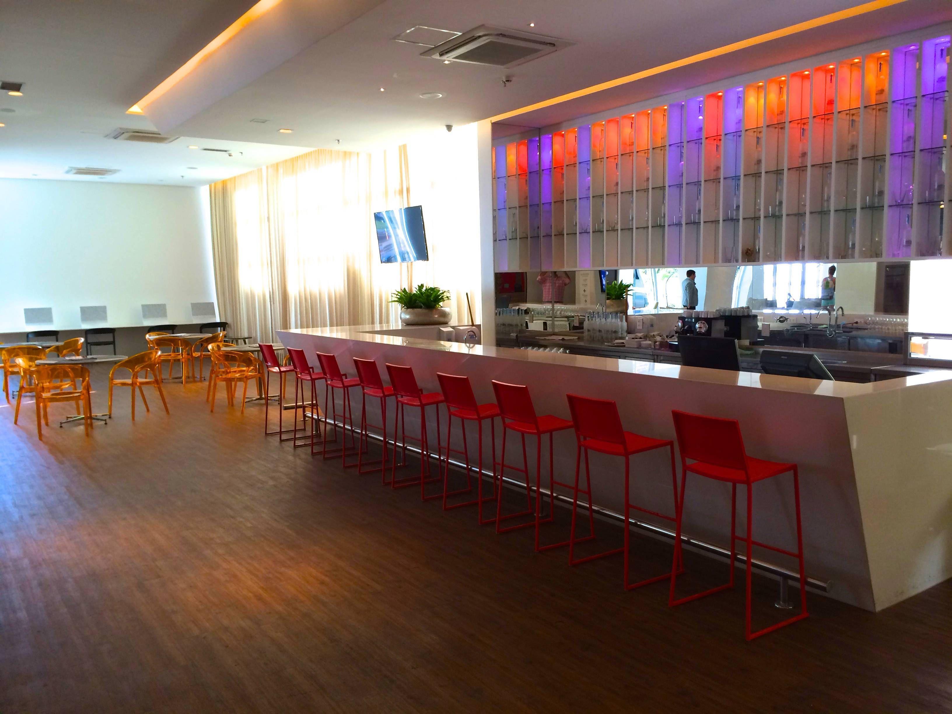 Base Concept Hotel Brasilia - Passageirodeprimeira