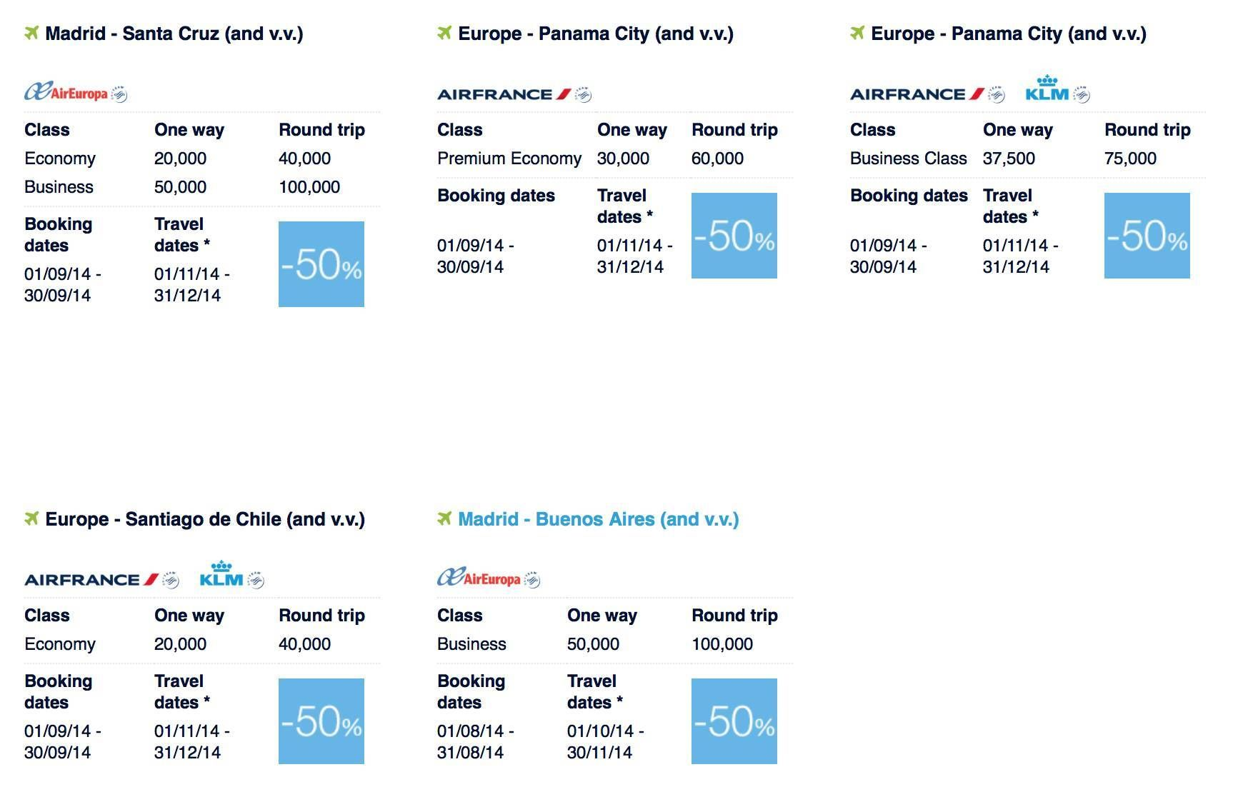 promo awards air france passageirodeprimeira