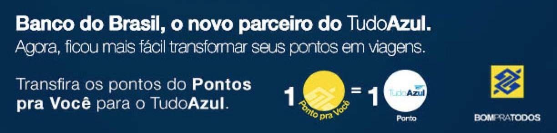 tudoazul bom para todos banco do brasil