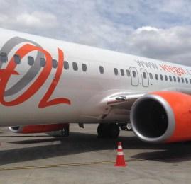 GOL lança frequências adicionais entre Guarulhos e Orlando