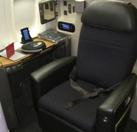 American Airlines vai usar o novo B777-300ER na rota de São Paulo para Miami em Novembro