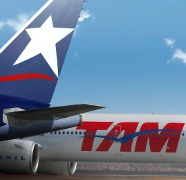 Confirmado! Marca TAM Linhas Aéreas vai desaparecer até o final do ano