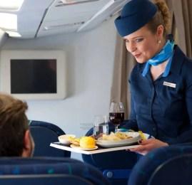 Azul firma parceria com a Wine.com.br para carta de vinhos em voos internacionais