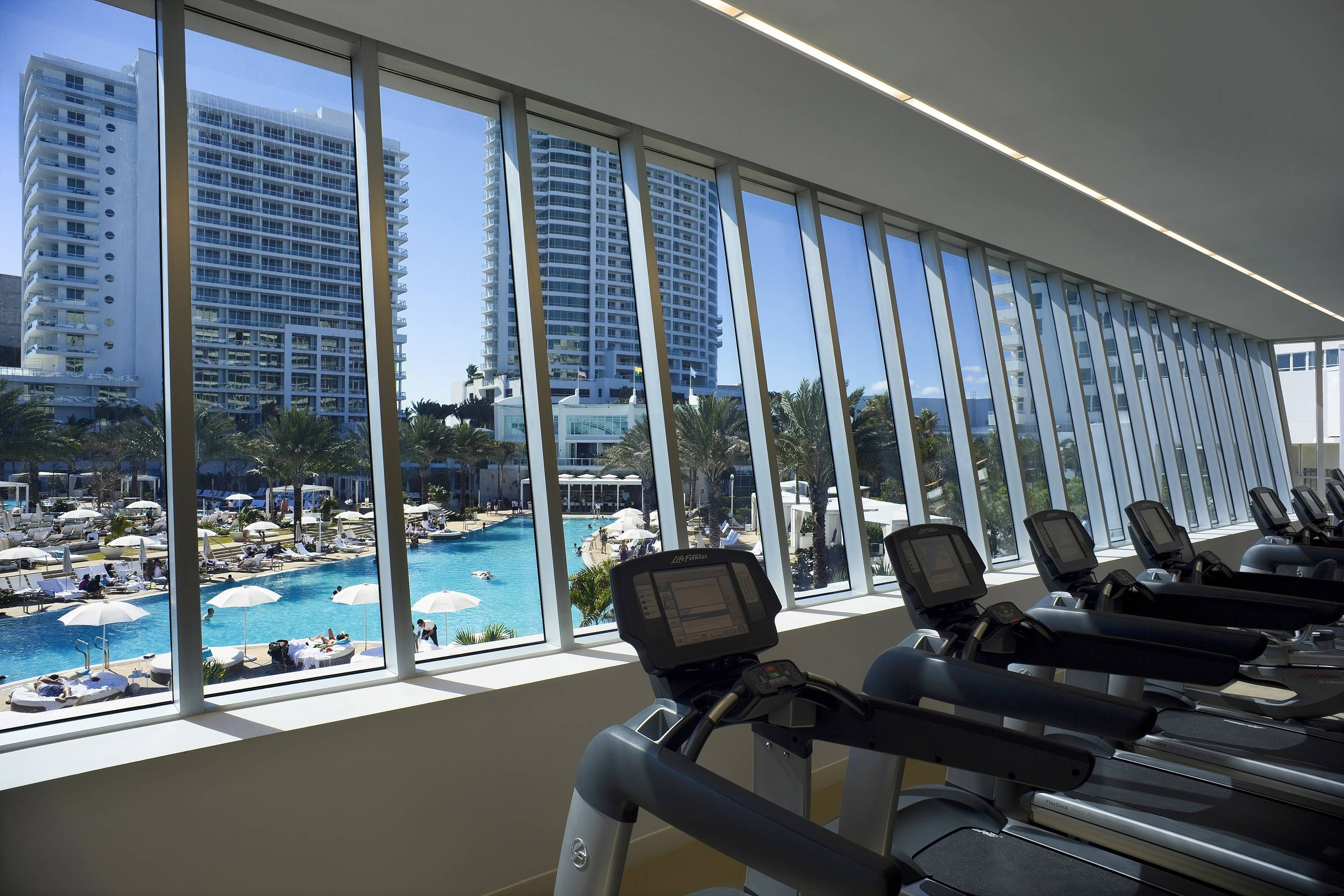 fontainebleau miami by Fontainebleau