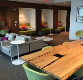 Sala VIP Centurion Club by American Express – Aeroporto LaGuardia em Nova York (LGA)