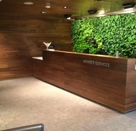 American Express inaugura lounge no aeroporto de Miami nesta quinta-feira