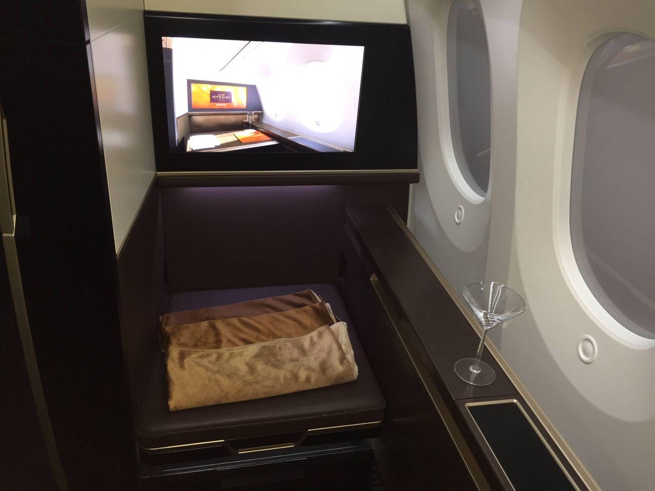 etihad b787 first class